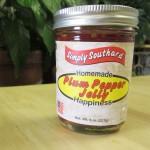 Plum Pepper Jelly